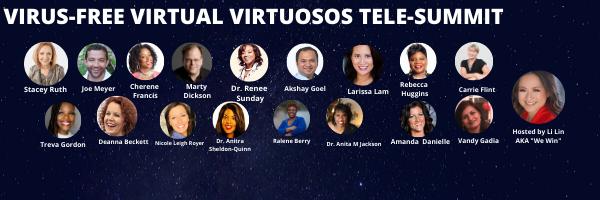 Virtual Virtuoso Summit