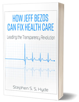 Healthcare Industry Books Published by Snowy Ridge Books