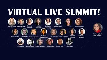 Virtual Live Summit