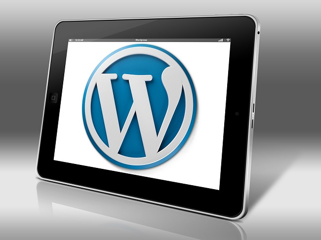 Why WordPress image