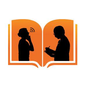 Non-fiction book development speaker logo for Produce My Book