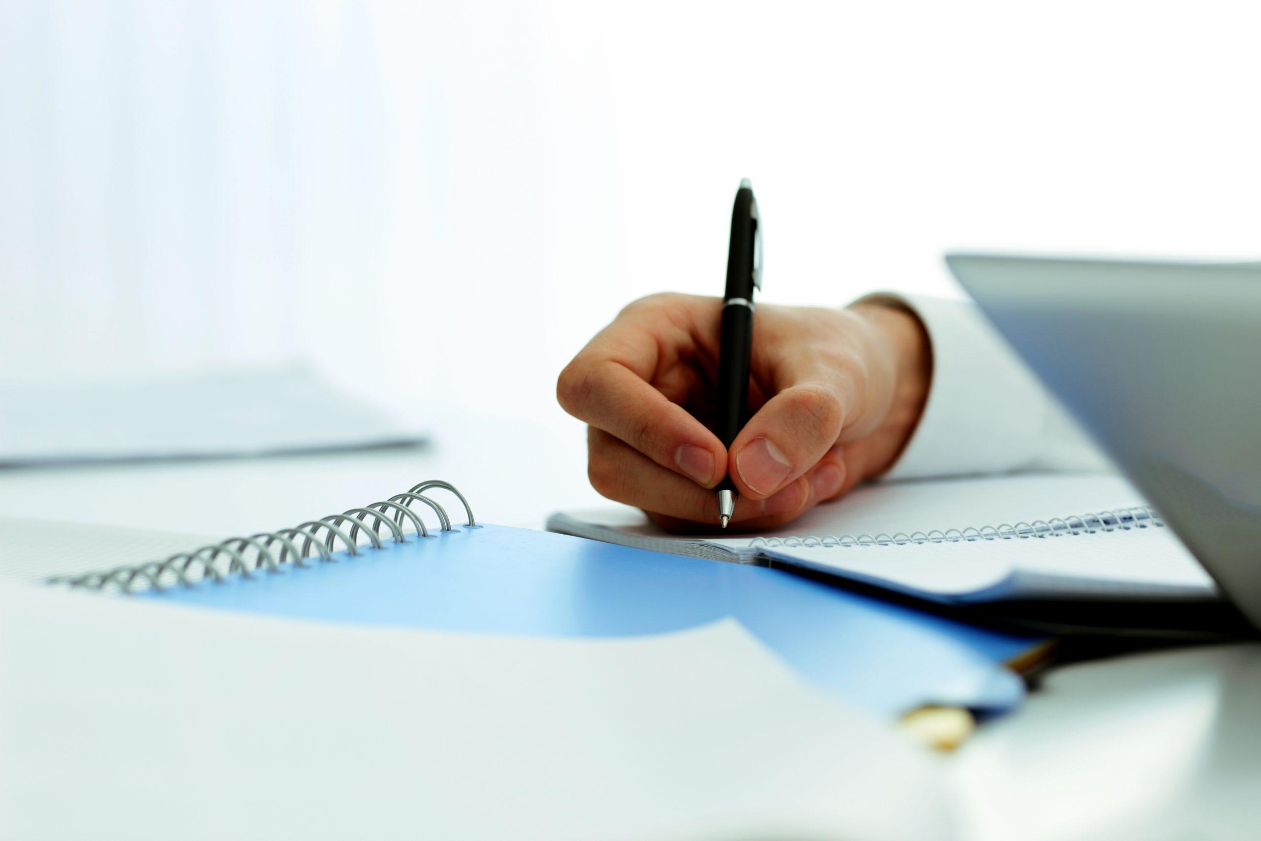 Professional speaking checklist main image